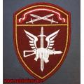 Шеврон спецподразделений Северо-Западного округа войск национальной гвардии