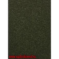 Липучка оливкового цвета для шевронов мягкая часть петля 10 х 14 см