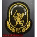 Нарукавный знак Главного командования ВВ МВД
