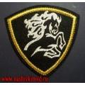 Нарукавный знак военнослужащих Северо-Кавказского регионального командования ВВ МВД