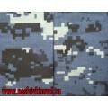 Фальшпогоны камуфляж Пиксель серый