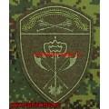 Полевой шеврон воинских частей обеспечения деятельности ВНГ Центрального округа