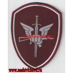 Нарукавный знак сотрудников Главного управления сил специального назначения Росгвардии