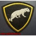 Нарукавный знак военнослужащих Отдельной дивизии оперативного назначения ВВ МВД