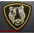 Нарукавный знак военнослужащих Восточного регионального командования ВВ МВД