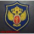 Шеврон ФСКН России